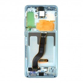 Samsung Galaxy S20 PLUS 4G/5G Originale LCD Cloud Blue G985F/G986B