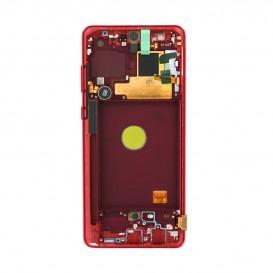 Samsung Galaxy Note 10 Lite Originale LCD Screen Aura Red SM-N770F