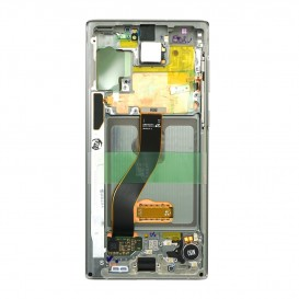 Samsung Galaxy Note 10 Originale LCD Screen Aura Glow SM-N970F