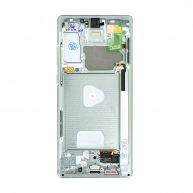 Samsung Galaxy Note 20 Originale LCD Screen Verde SM-N980 / N981
