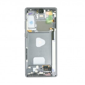 Samsung Galaxy Note 20 Originale LCD Screen Grigio SM-N980 / N981