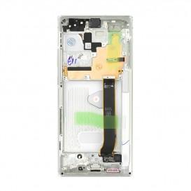 Samsung Galaxy Note 20 ULTRA Originale LCD Screen Bianco SM-N986