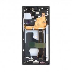 Samsung Galaxy Note 20 ULTRA Originale LCD Screen Nero SM-N986