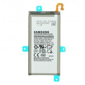 Batteria originale per Samsung Galaxy A6 Plus SM-A605