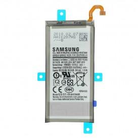 Batteria originale per Samsung Galaxy A8 (2018) SM-A530F