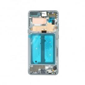 Samsung Galaxy S10 5G Originale LCD Nero SM-G977B