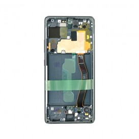 Samsung Galaxy S10 Lite Originale LCD Prism Nero SM-G770F