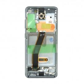 Samsung Galaxy S20 4G/5G Originale LCD Cosmic Gray SM-G980/G981