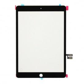 Vetro touch ipad 7a Generazione nero