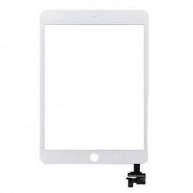 Vetro touch iPad Mini 3 Bianco