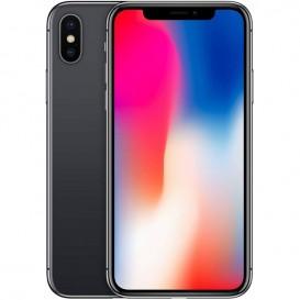 iPhone X 256GB grado A colore Grigio Siderale