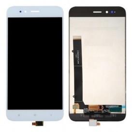 Xiaomi Mi A1 LCD / Touch bianco compatibile